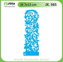 Stencil JX 565
