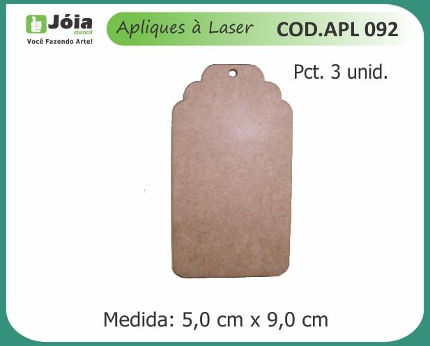 APL 092