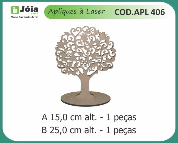 APL 406