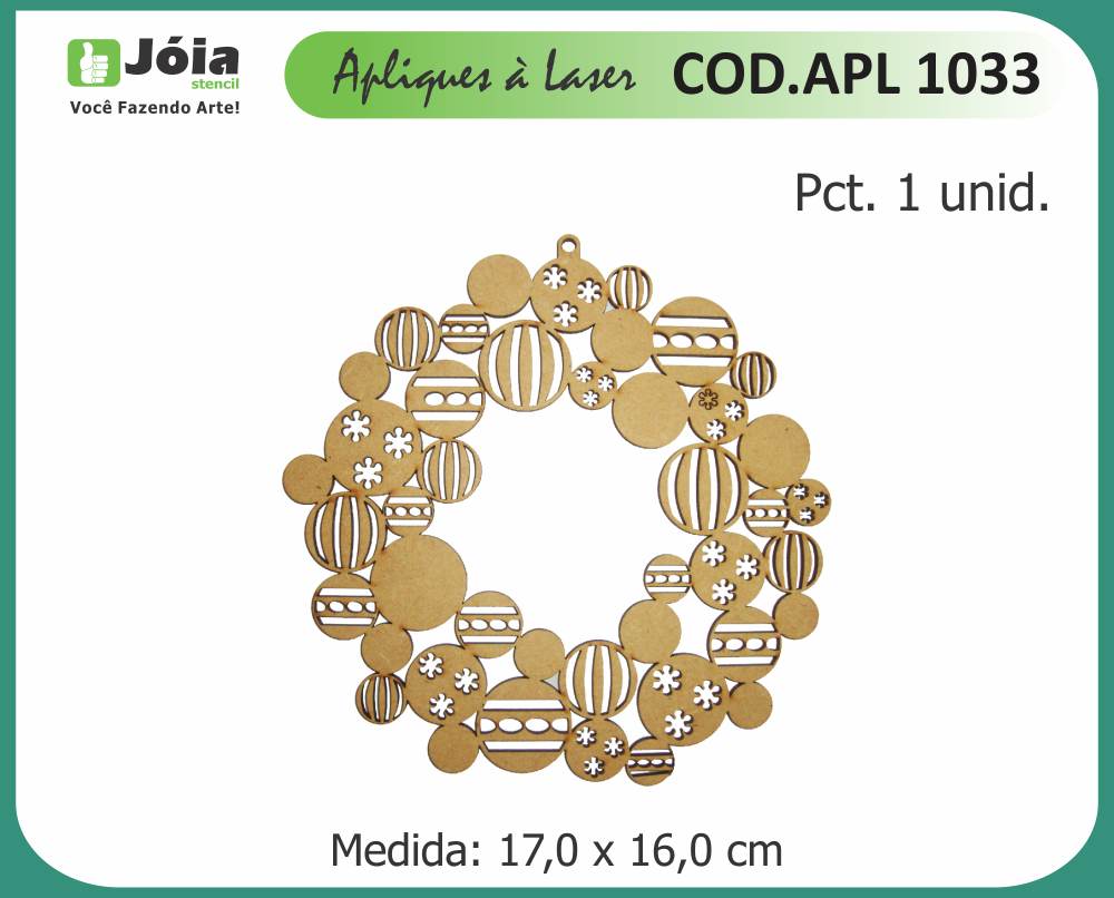 APL 1033