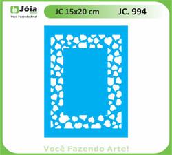 stencil JC 994