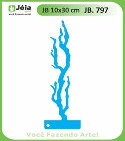 Stencil JB 797