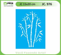 stencil JC 976
