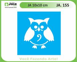stencil JA 155