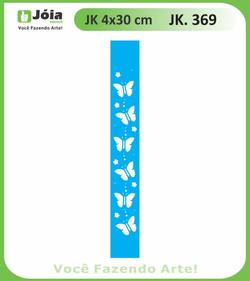 Stencil JK 369