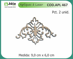 APL 467