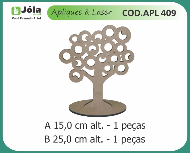 APL 409