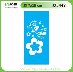Stencil JX 448