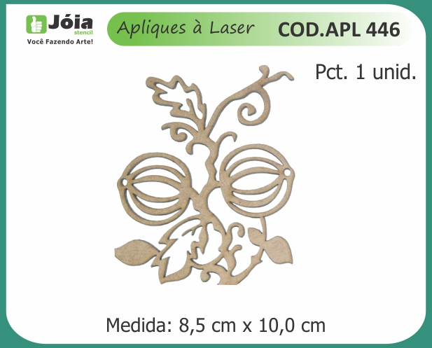 APL 446