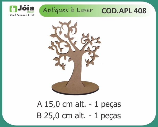 APL 408
