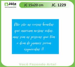stencil JC 1229