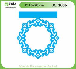 stencil JC 1006