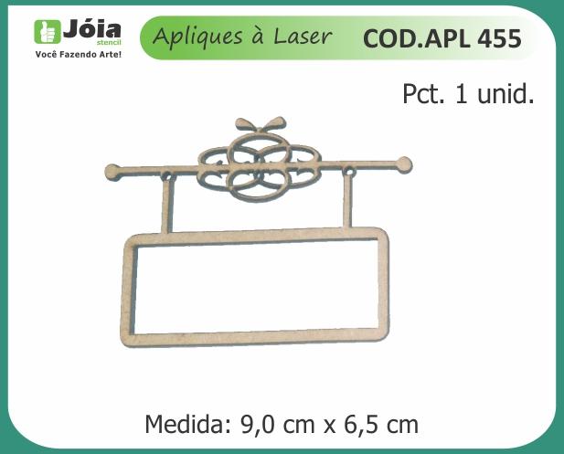 APL 455