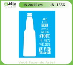 Stencil JN 1556