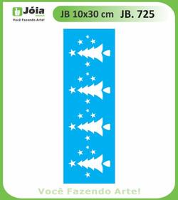 Stencil JB 725