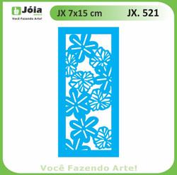 Stencil JX 521