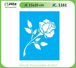 stencil JC 1161