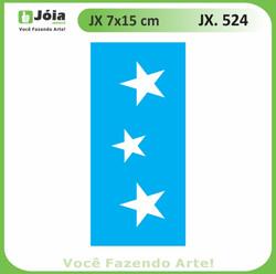 Stencil JX 524