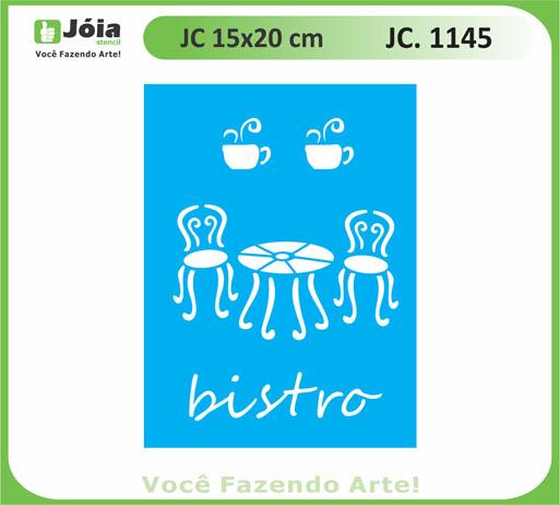 stencil JC 1145