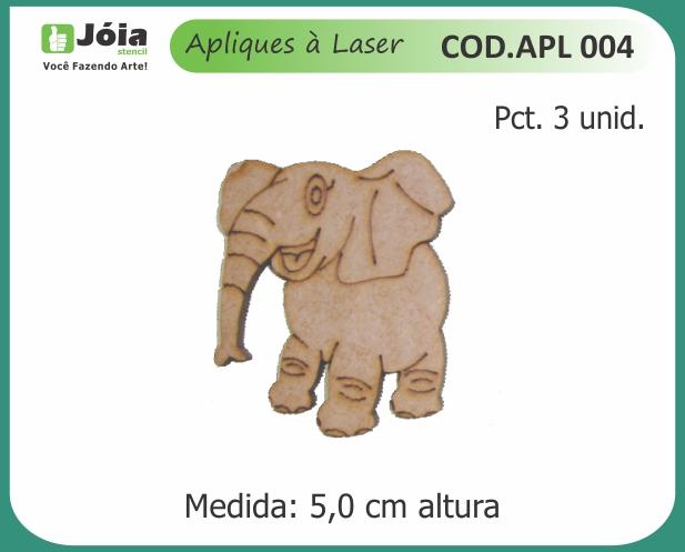 APL 004