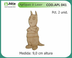 APL 041