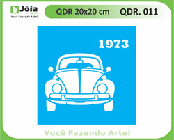 stencil QDR 011