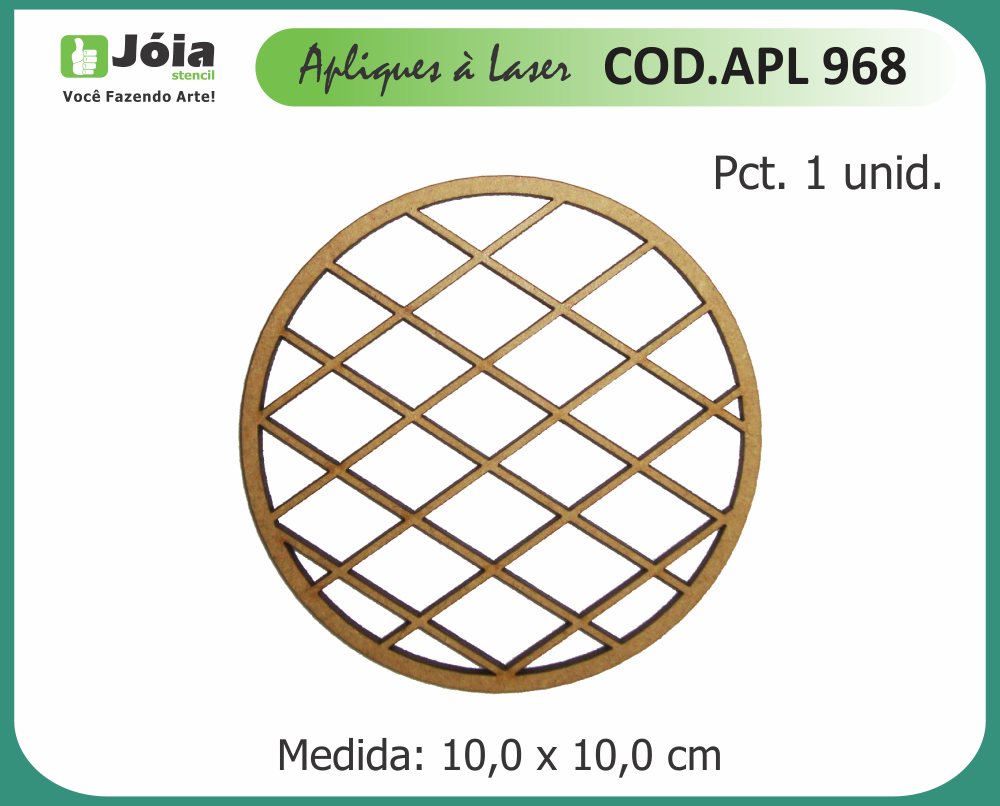 APL 968