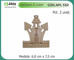 APL 550