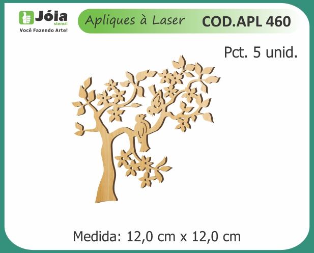 APL 460