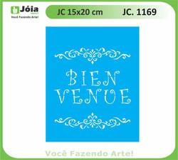 stencil JC 1169