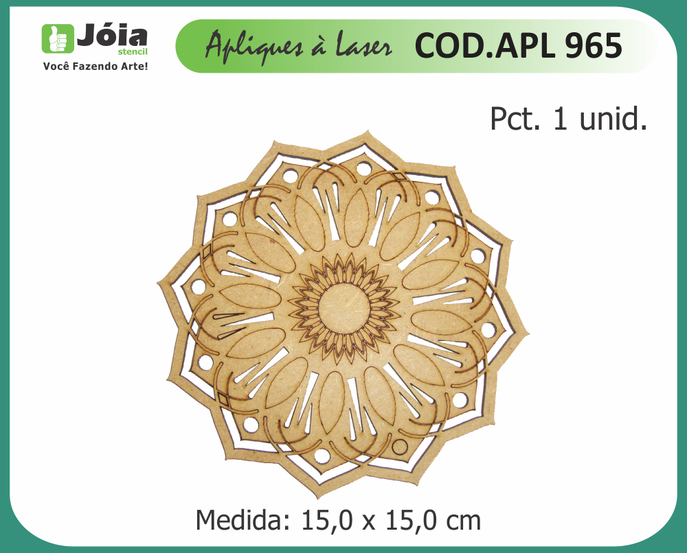 APL 965