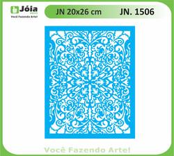 Stencil JN 1506