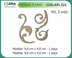 APL 521