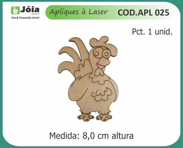 APL 025