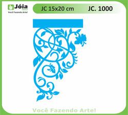 stencil JC 1000