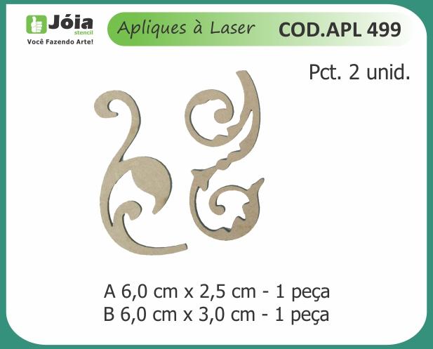 APL 499