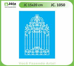 stencil JC 1050