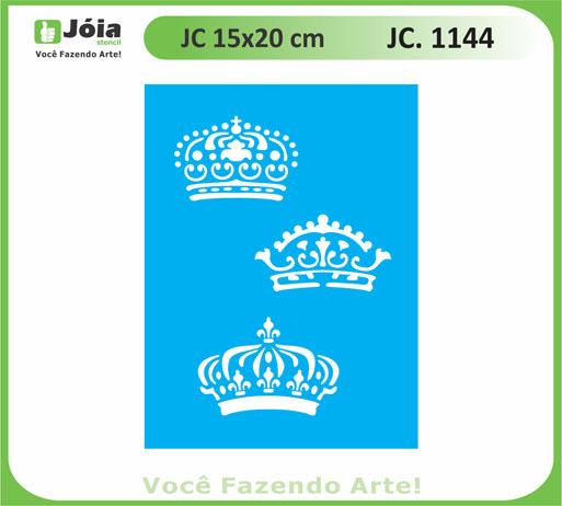 stencil JC 1144