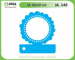 stencil JA 149