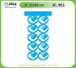 stencil JC 951