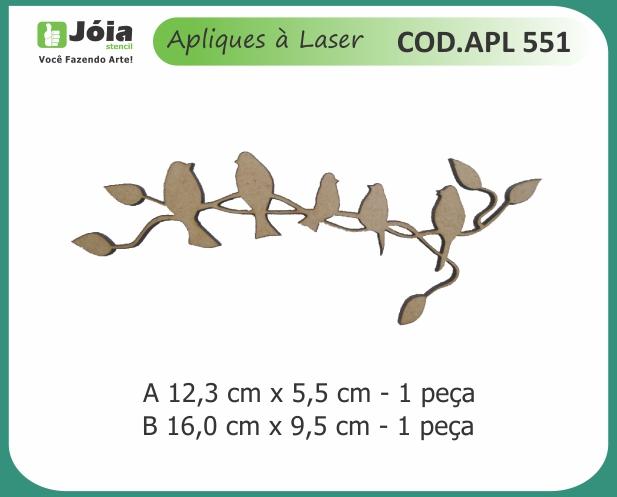 APL 551