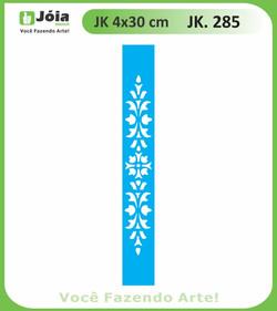 Stencil JK 285