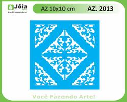 Stencil AZ 2013