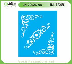 Stencil JN 1548
