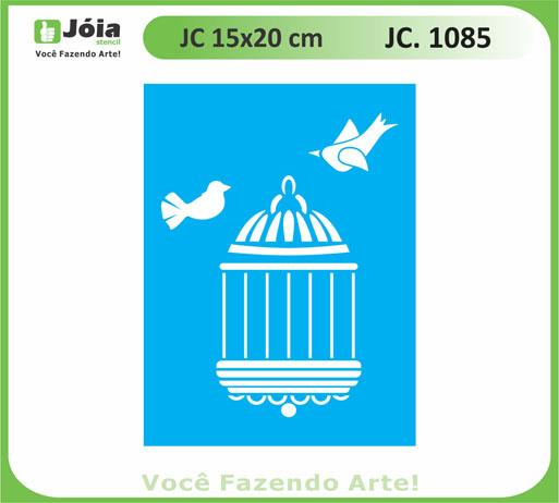 stencil JC 1085