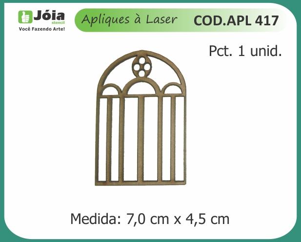 APL 417