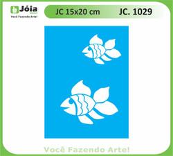 stencil JC 1029