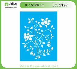 stencil JC 1132