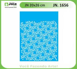 Stencil JN 1656