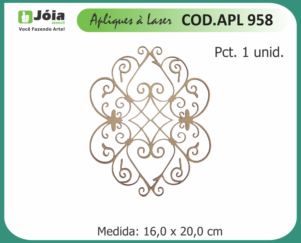 APL 958
